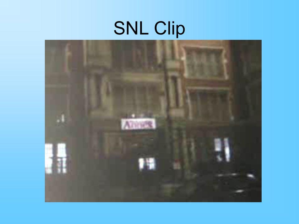 SNL Clip