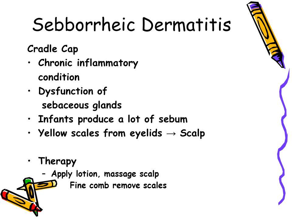 Sebborrheic Dermatitis