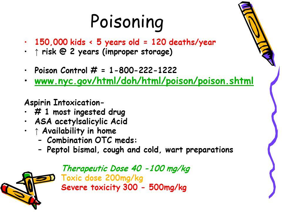 Poisoning www.nyc.gov/html/doh/html/poison/poison.shtml