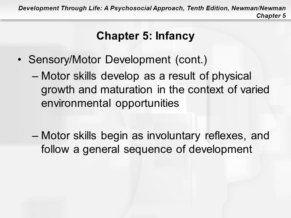 growth development and maturation in psychology pdf