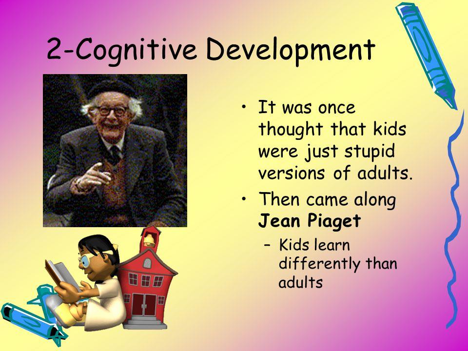 2-Cognitive Development
