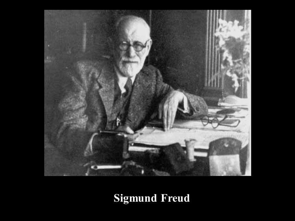 Sigmund Freud 23