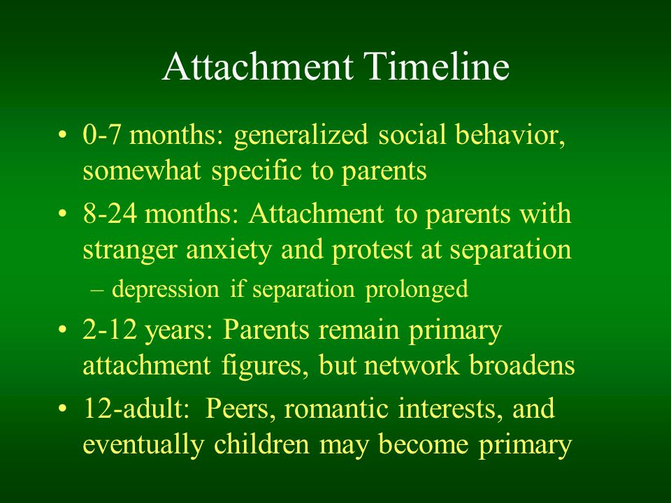 infant attachment styles and general anxiety The differential contribution of attachment style and emotion regulation to the  prediction of depression and gad symptoms may reflect.