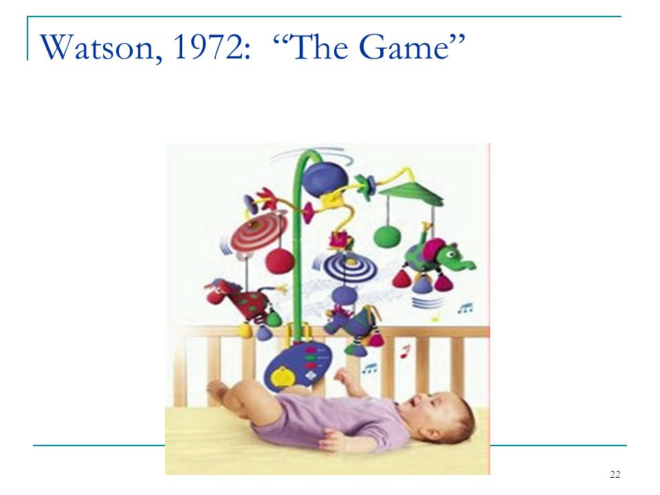 Watson, 1972: The Game