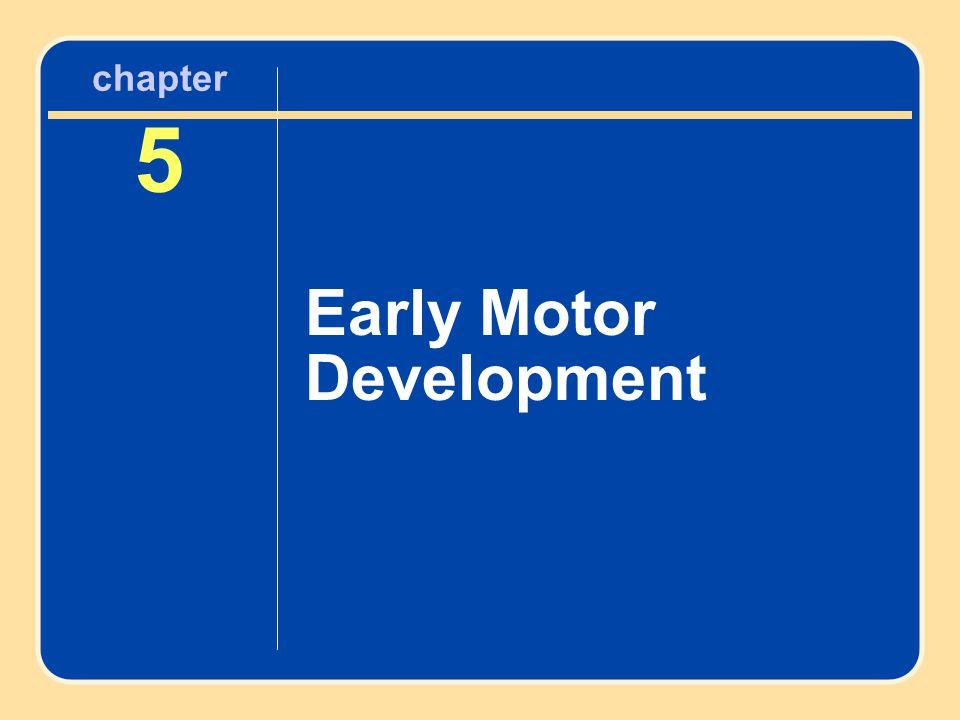 Early Motor Development