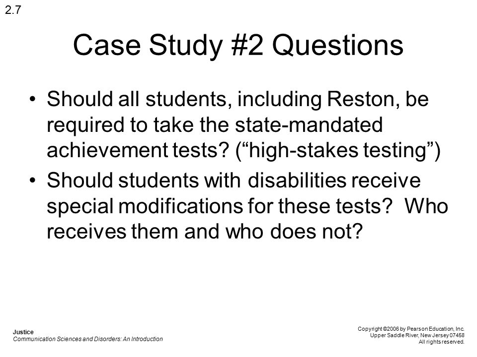 2.7 Case Study #2 Questions.