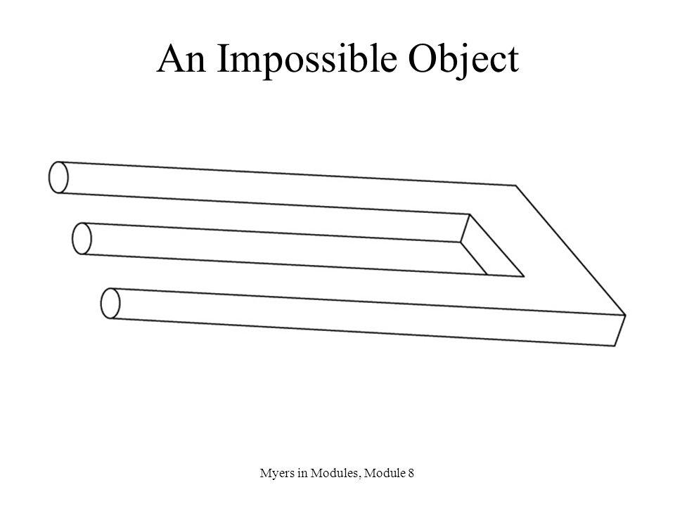 Myers in Modules, Module 8