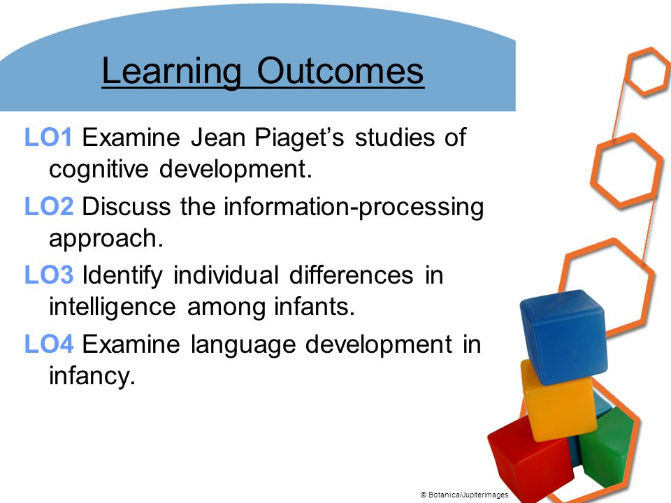 piagetian and information processing theories Piaget's theory of the development vygotsky's theory of development information processing models of development this chapter examines children's thinking.