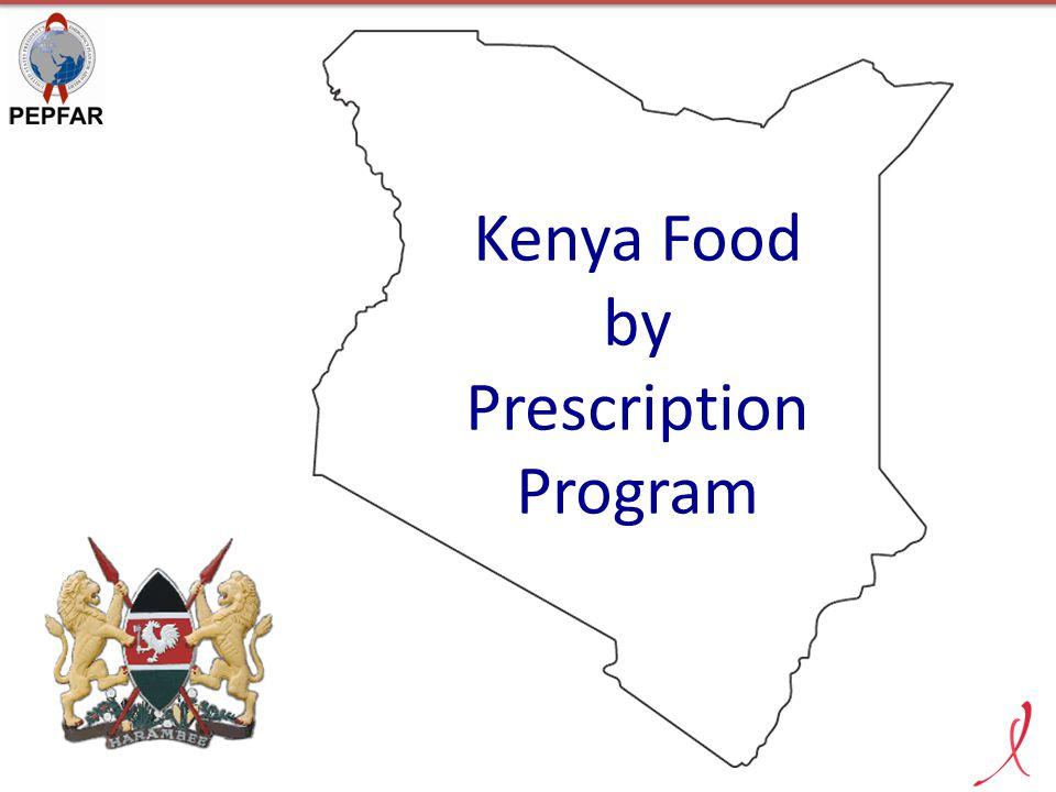 by Prescription Program