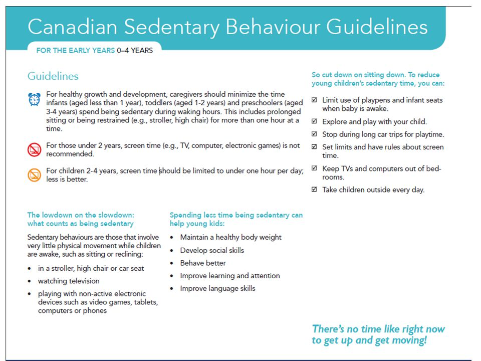 Read through the Guidelines