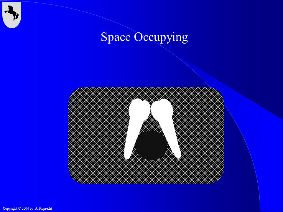 Space Occupying