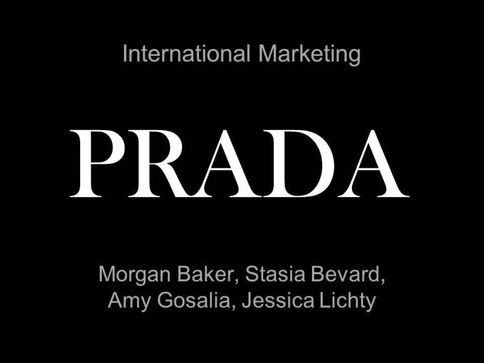 Morgan Baker, Stasia Bevard, Amy Gosalia, Jessica Lichty