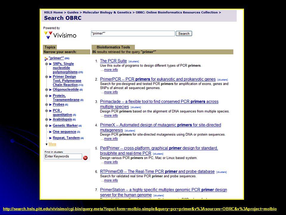 http://search. hsls. pitt. edu/vivisimo/cgi-bin/query-meta