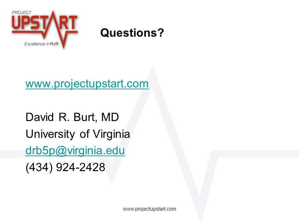 University of Virginia drb5p@virginia.edu (434) 924-2428