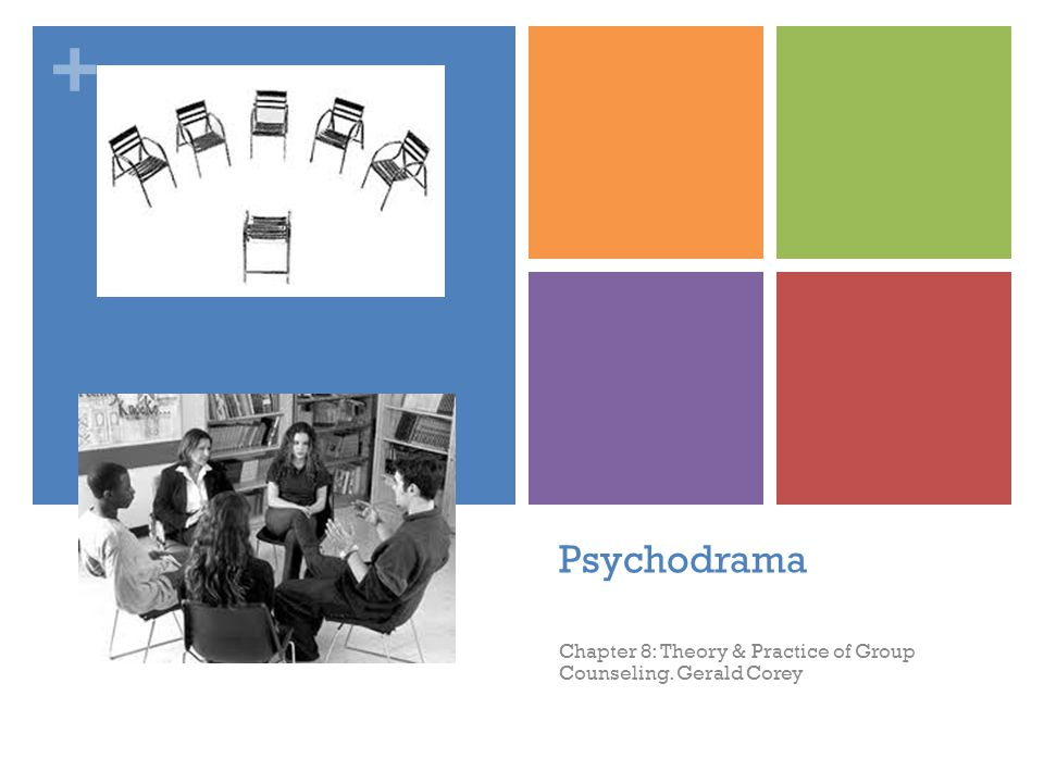 Chapter 8 Theory Practice Of Group Counseling Gerald Corey Ppt