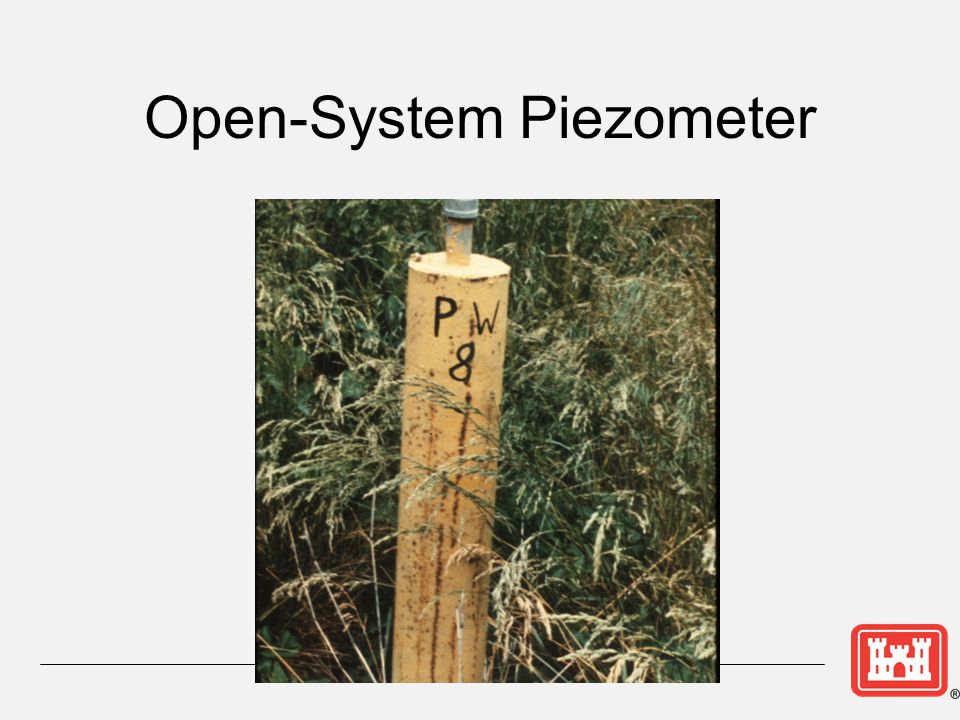 Open-System Piezometer