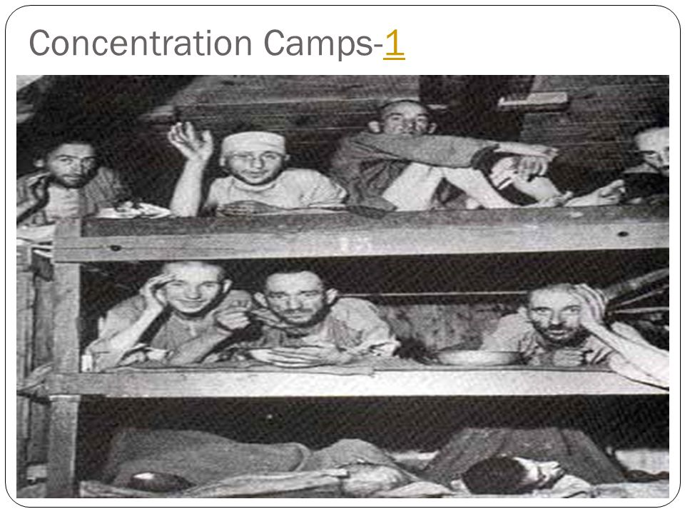 Concentration Camps-1