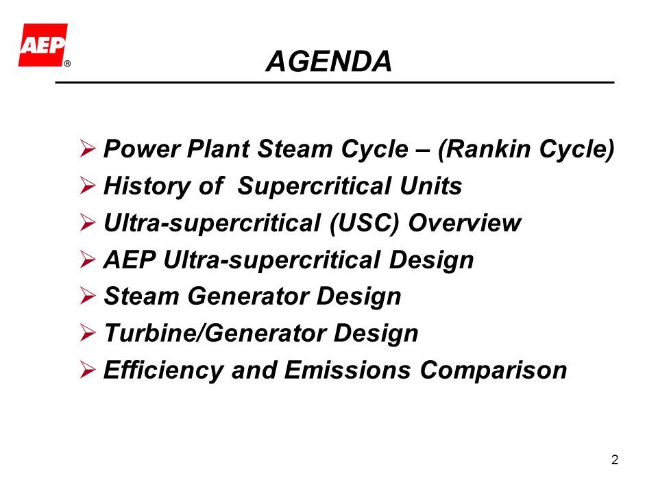 Supercritical Steam Generator ~ New generation strategy ppt video online download