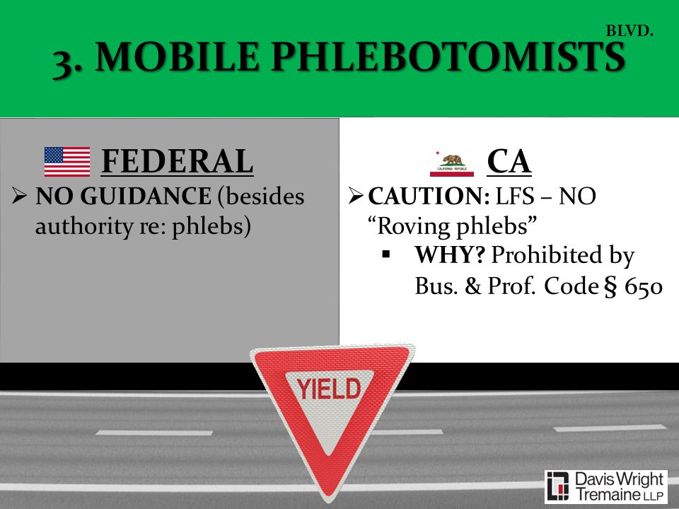 3. MOBILE PHLEBOTOMISTS FEDERAL CA