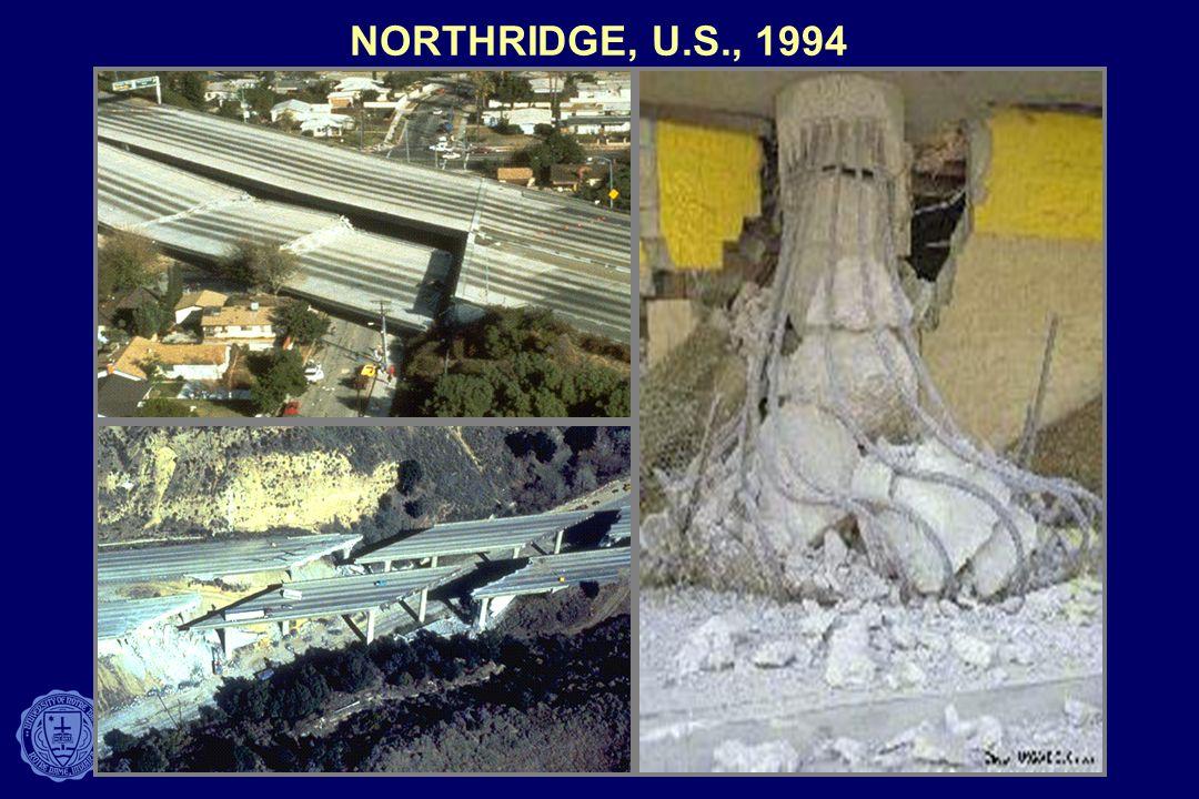 NORTHRIDGE, U.S., 1994