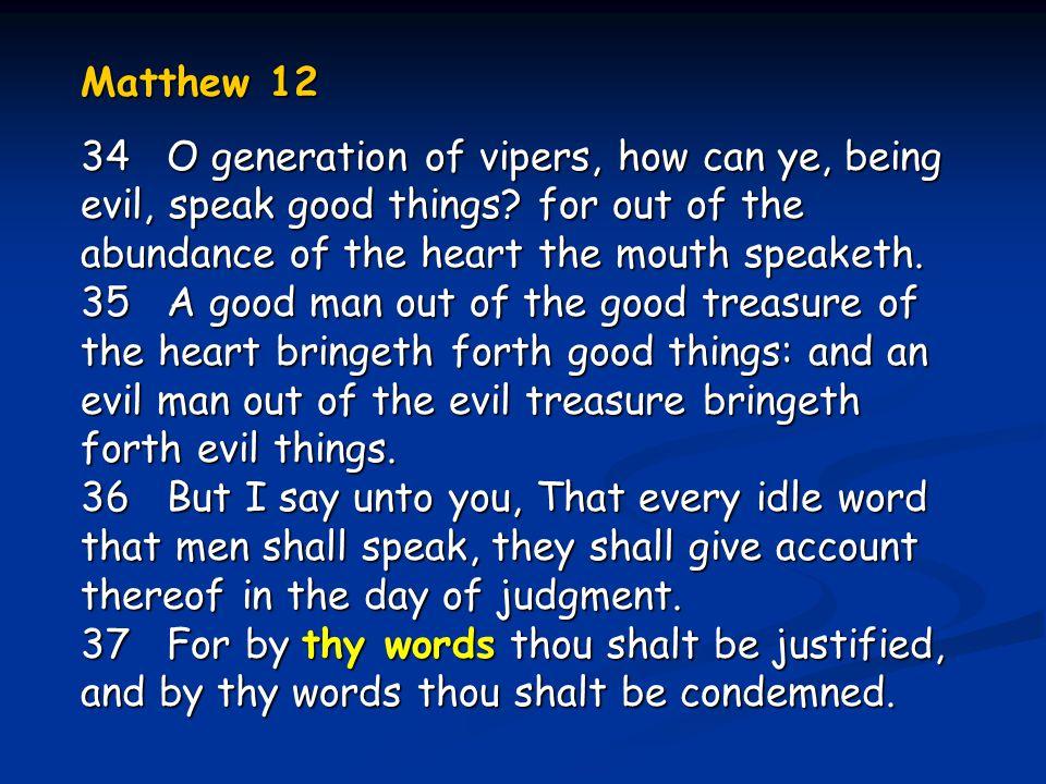 Matthew 12