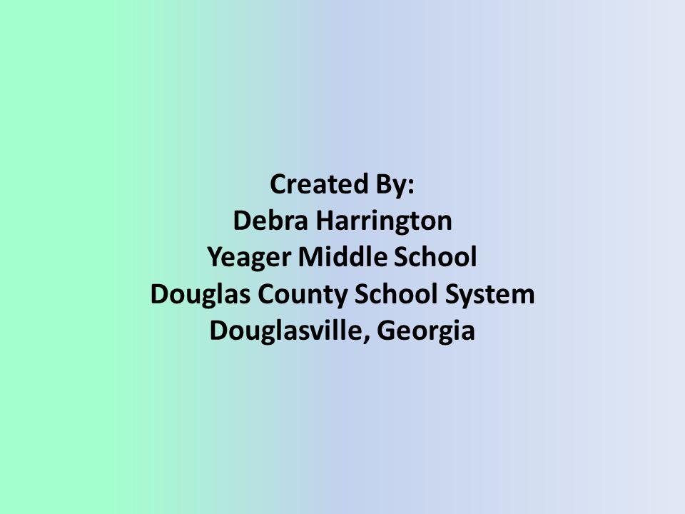 Douglas County School System