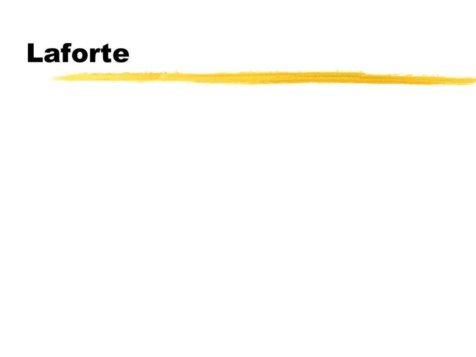 Laforte