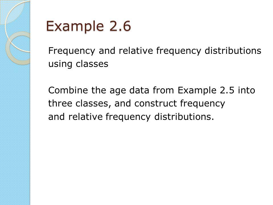 Example 2.6