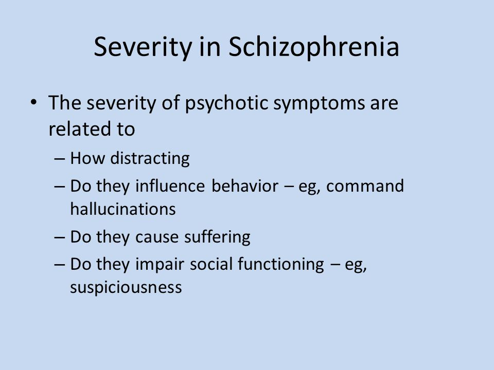 causes of schizophrenia essays The free psychology research paper (schizophrenia isu essay) the causes of schizophrenia are often inherited, but there is a wide list of non-genetic causes.