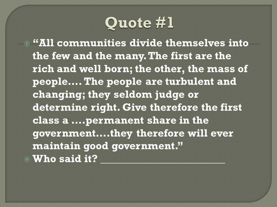 Quote #1