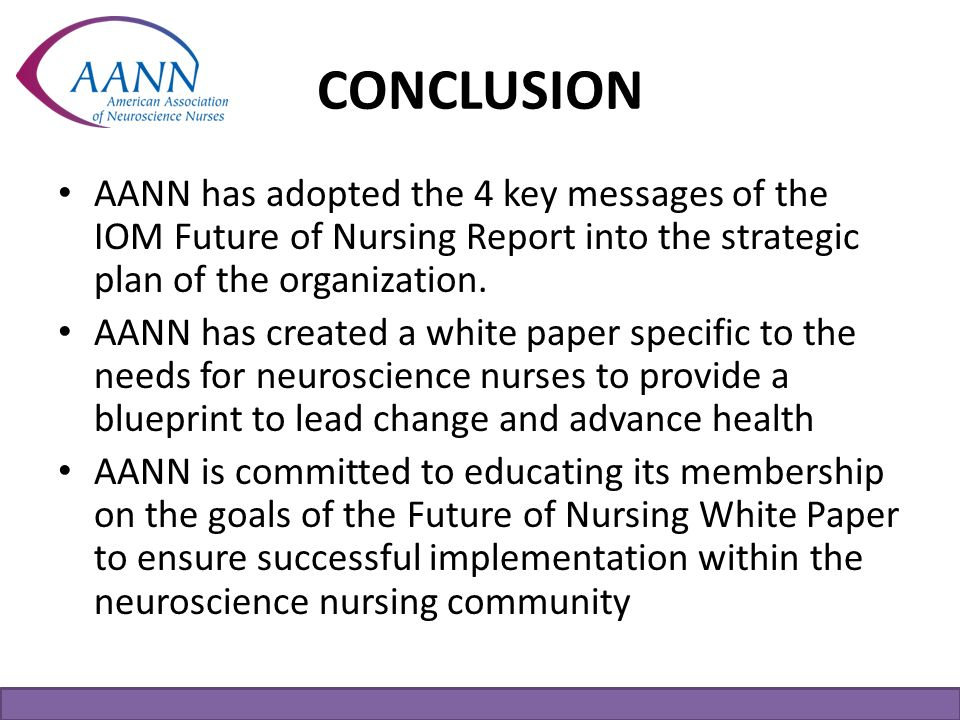 professional nursing organization aann essay New nursing essay uploaded by carl such as nurses' association this leads to the conclusion that nurses have professional autonomy status due to the fact.
