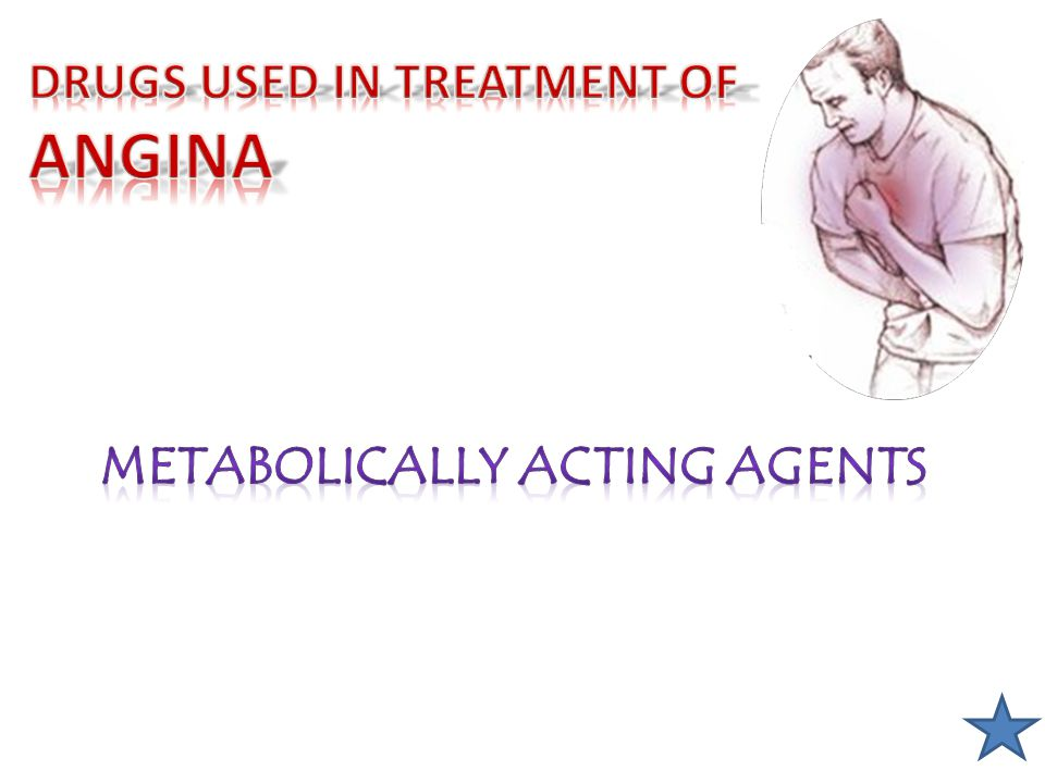 Metabolically acting agents