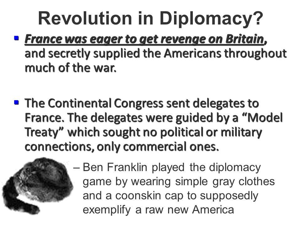 Revolution in Diplomacy