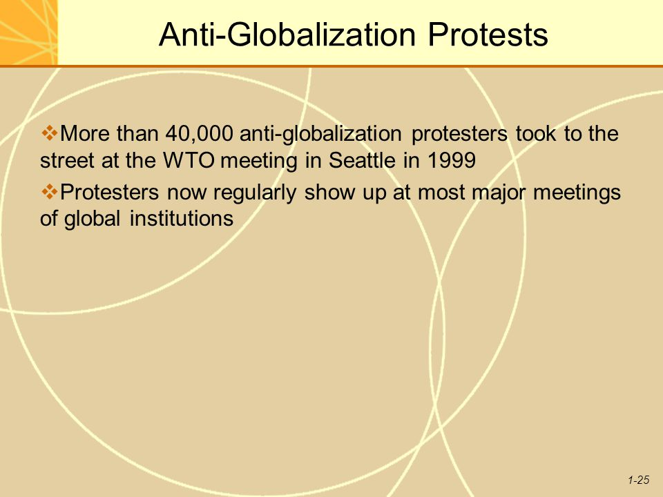 Image result for world trade organizations meeting met by 40-thousand protesters