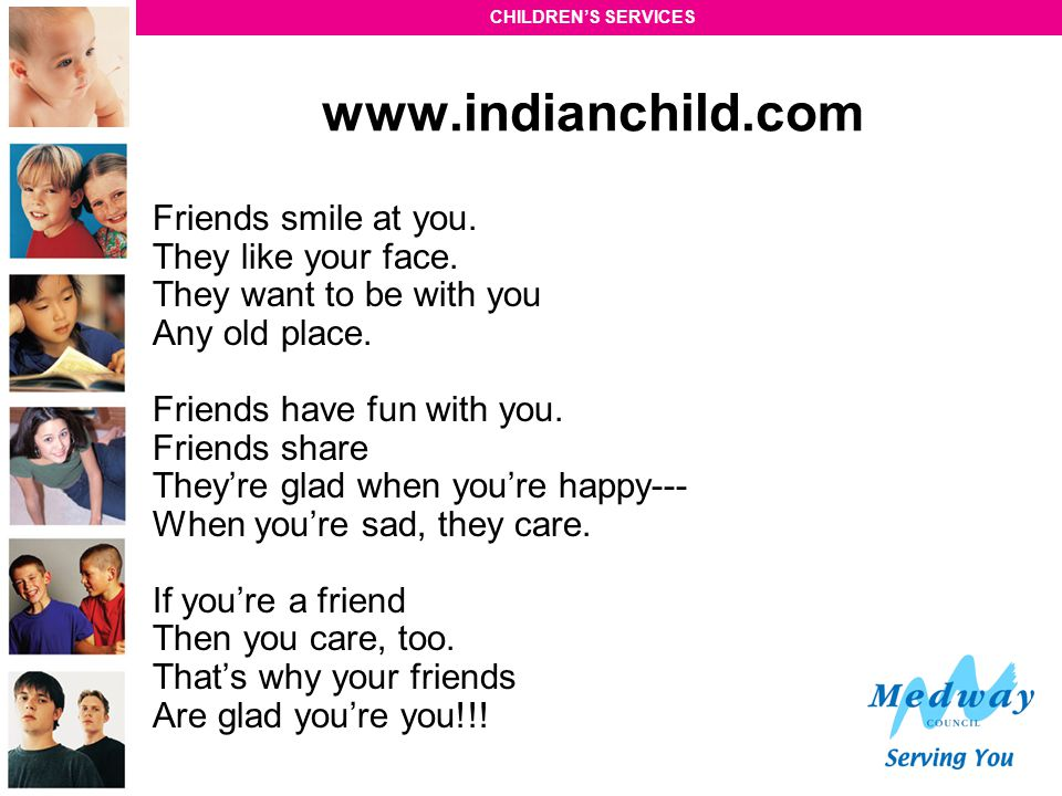www.indianchild.com