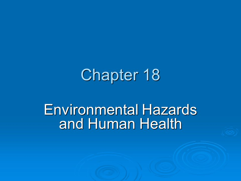 enviromental hazards Environmental hazards | read articles with impact on researchgate, the professional network for scientists.