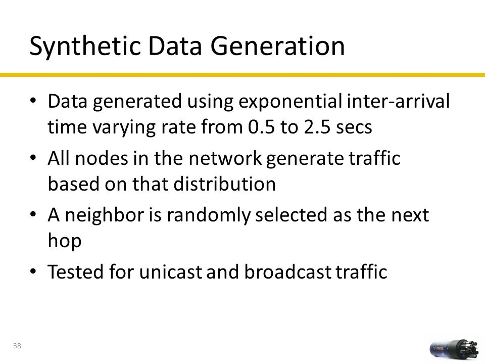 Synthetic Data Generation