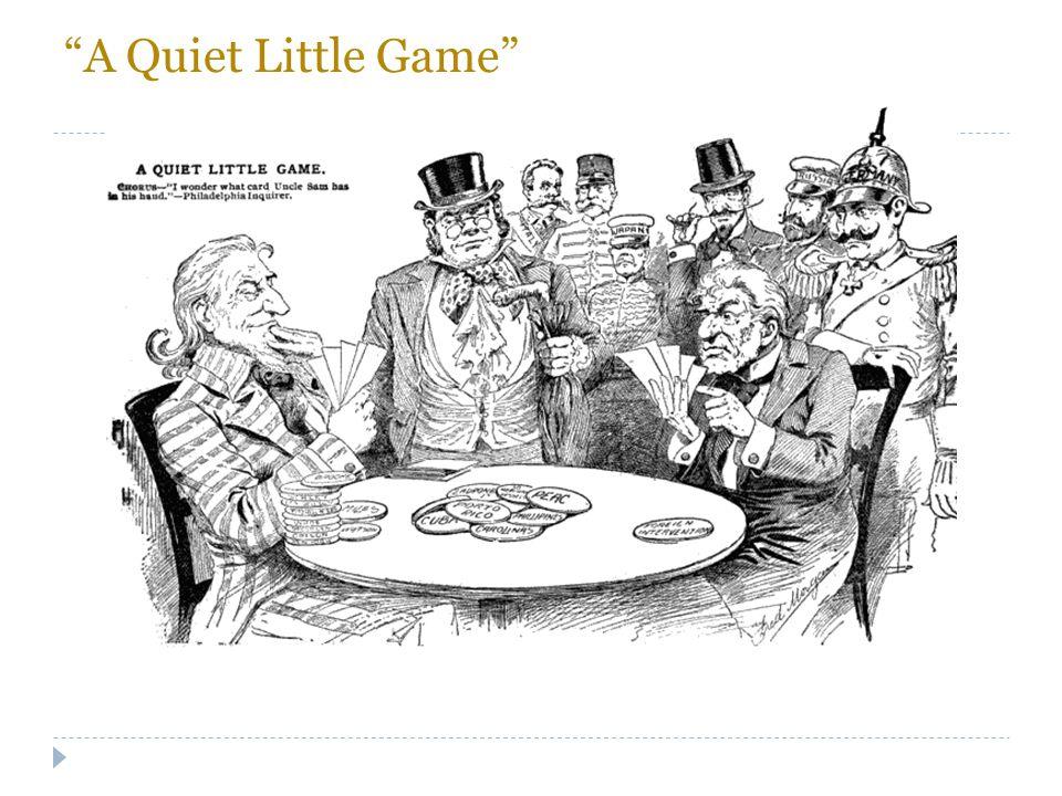 A Quiet Little Game