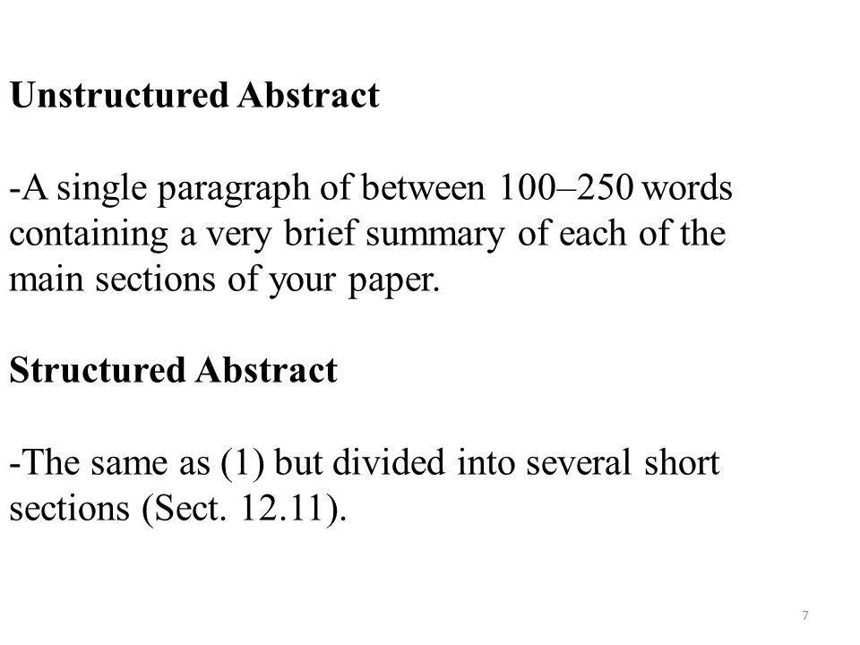 is an abstract and thesis the same The thesis is an independent, self-contained learning project  the structure of  the english abstract is the same as for the finnish one, but the english version.