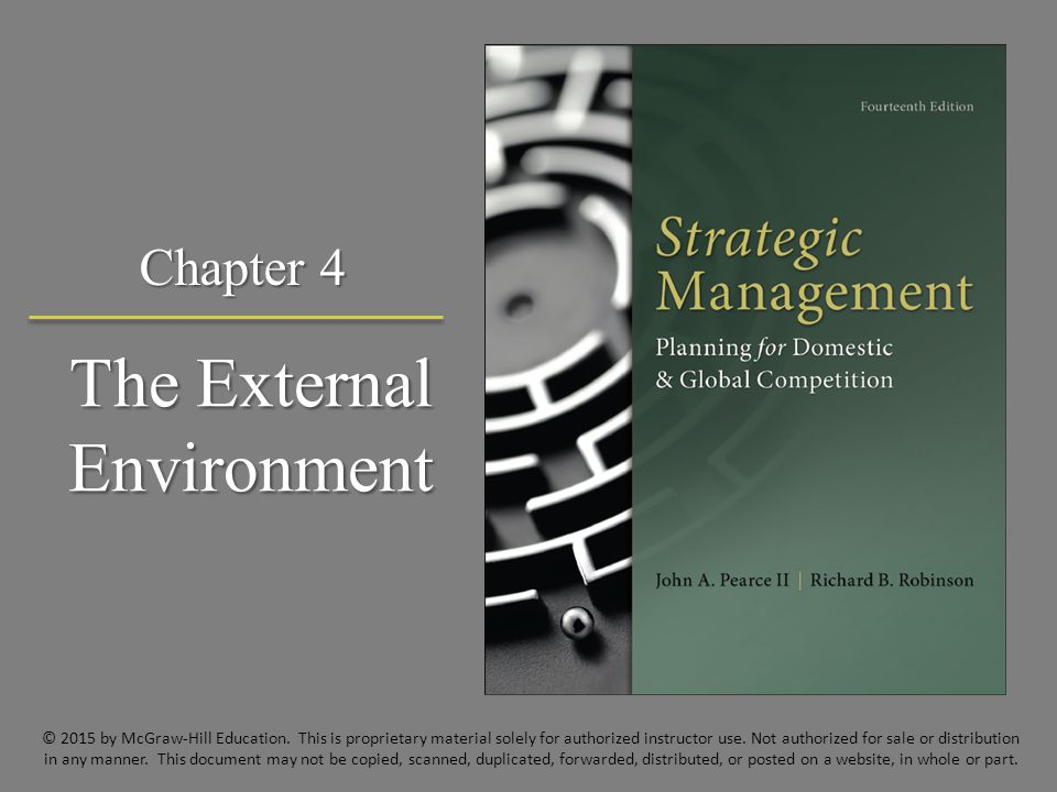 domestic and global business environment pdf