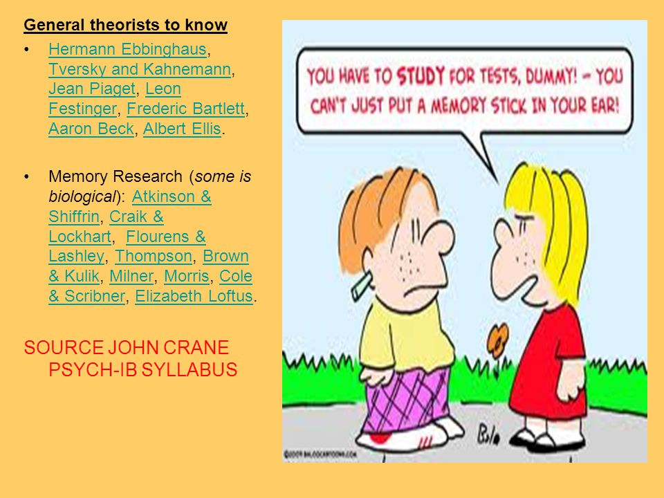 SOURCE JOHN CRANE PSYCH-IB SYLLABUS