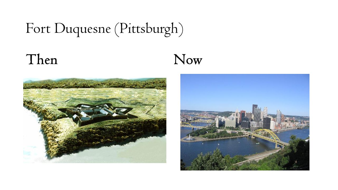 Fort Duquesne (Pittsburgh)