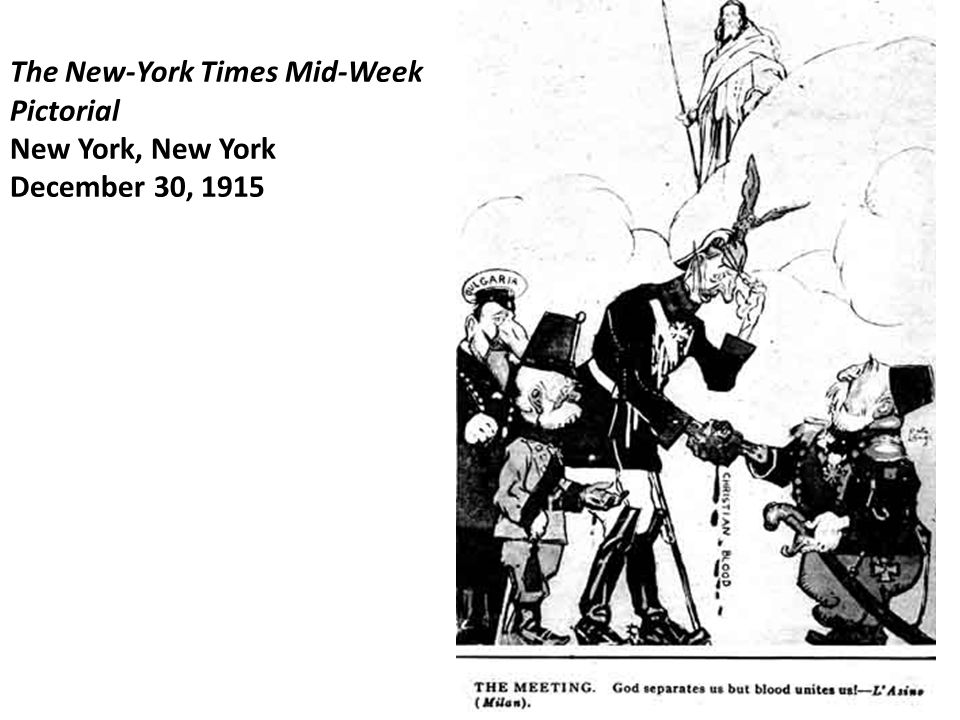 The New-York Times Mid-Week Pictorial