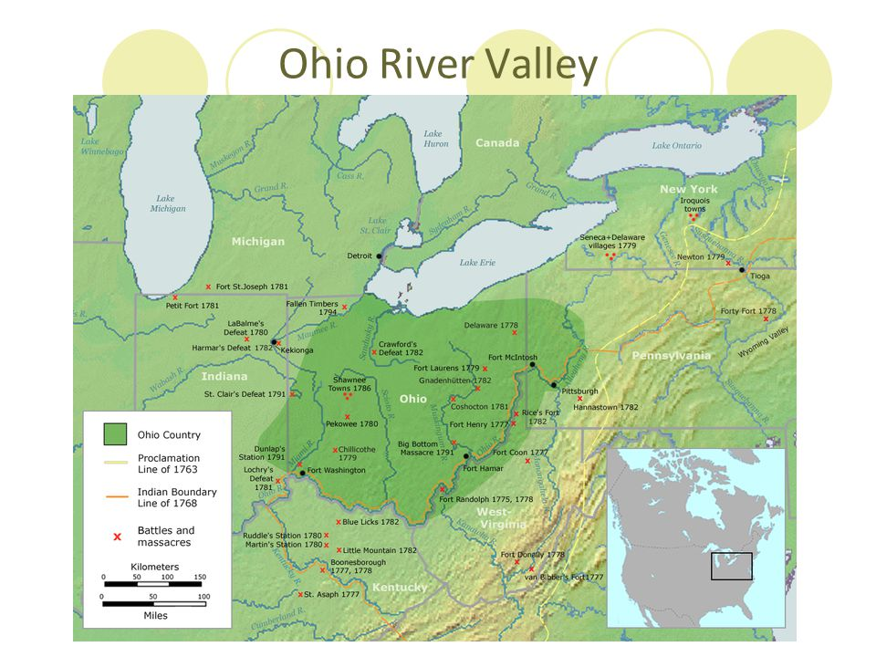 Ohio River Valley