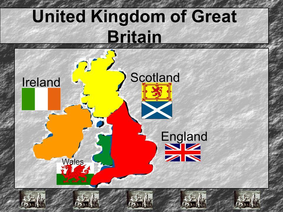 United Kingdom of Great Britain