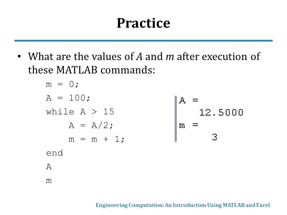 how to stop execution matlab