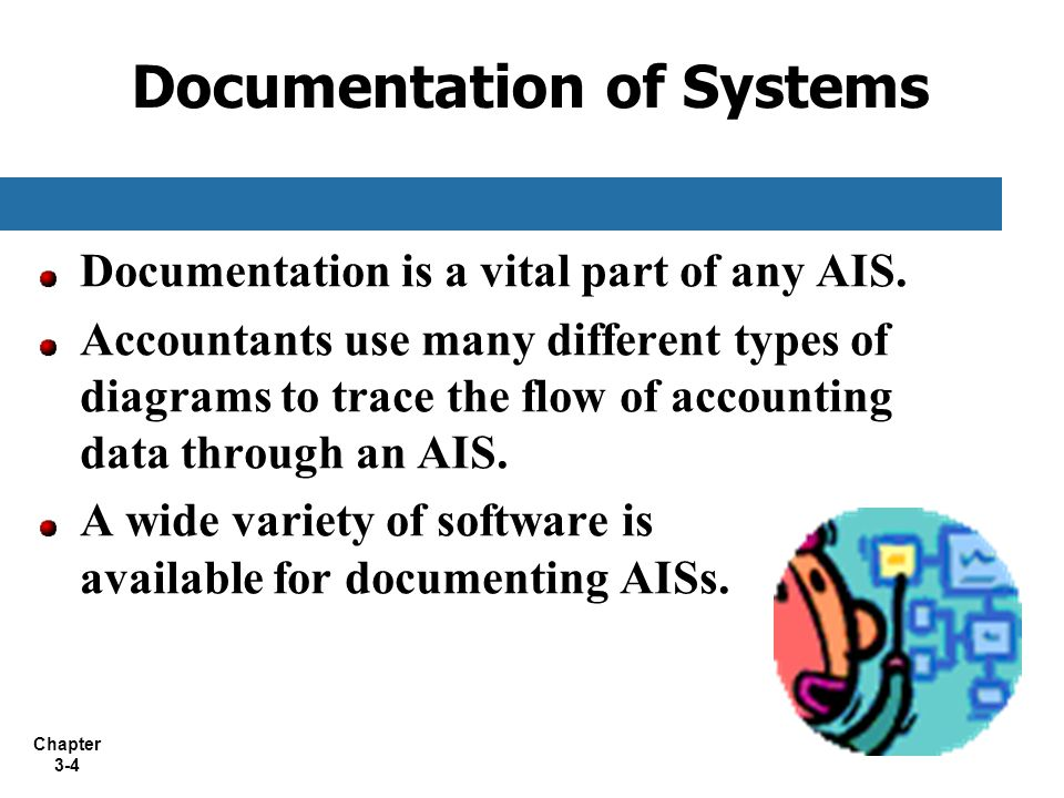 accounting information system ch 3 Acc 290 week 2 participation financial accounting, ch 3: the accounting information system read ch 3 of financial accounting consider the following as you read: in the 1400's, luca pacioli, who is known as the father of accounting, introduced the world to a better understanding of accounting and the double entry accounting system.
