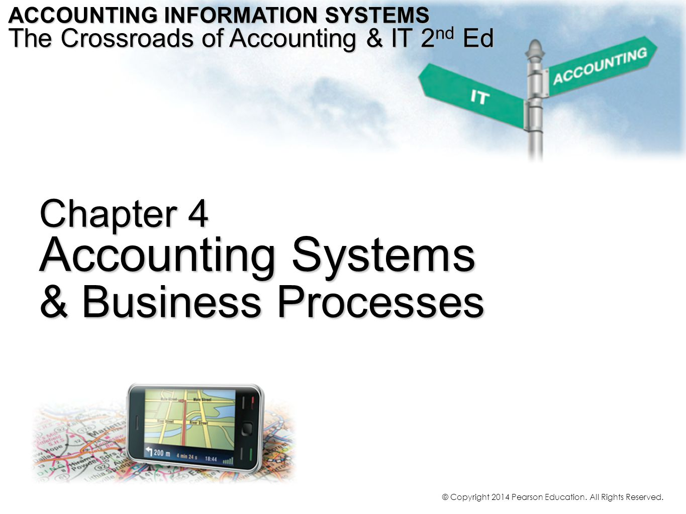 accounting information systems the crossroads of accounting & it pdf