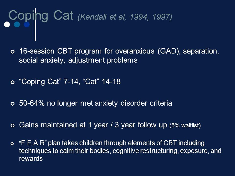 cbt for adjustment disorder pdf