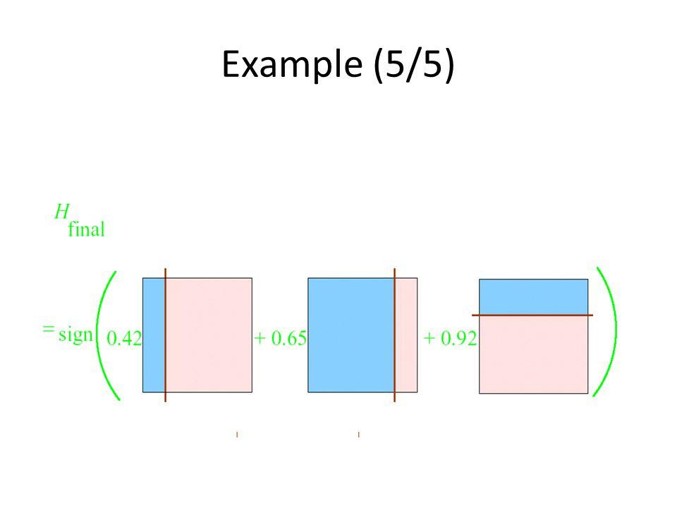 Example (5/5)